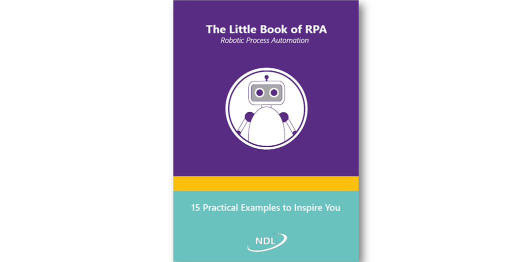 Little Book Of RPA Thumbnail